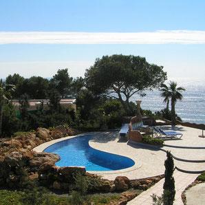 Ibiza Pool-Bau und Pool-Instalation