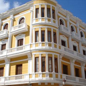 In Memoriam Hotel Montesol Ibiza