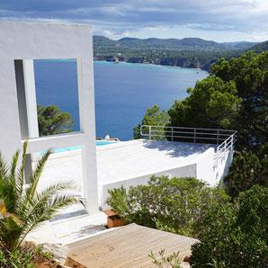 Immobilien-Makler-Adressen auf Ibiza