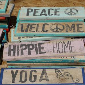 Yoga und Meditation auf Ibiza
