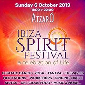 Ibiza Spirit Festival 2019 im Landhotel Atzaro