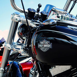 Rent a Harley in Ibiza