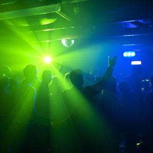 Ibiza Club-Adressen