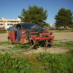 Autowerkstatt Ibiza