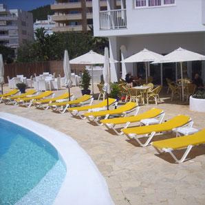 Gay-Hotels auf Ibiza