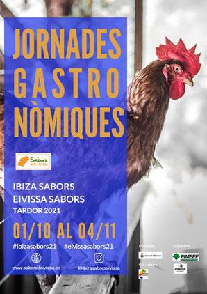 Gastro-Tage im Herbst 2021 auf Ibiza