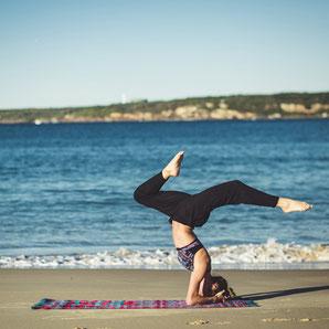 Meditation und Yoga in Ibiza