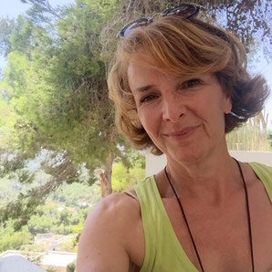 Andrea Lais - Hilfe bei Behörden-Formalitäten und Immobilien-Verwaltung