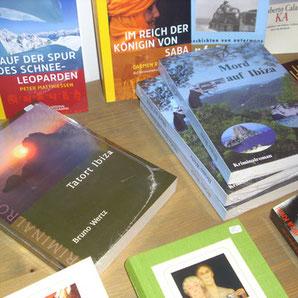 Buchhandlung Libro Azul