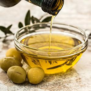 Olivenoel aus Ibiza