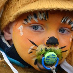 Kinderspielplätze auf Ibiza
