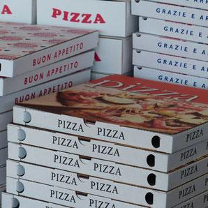 Pizzeria El Bacao leider geschlossen