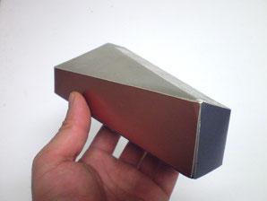 設計施工之コータロー 模型によるスタディー
