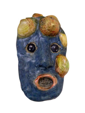 Masque 12