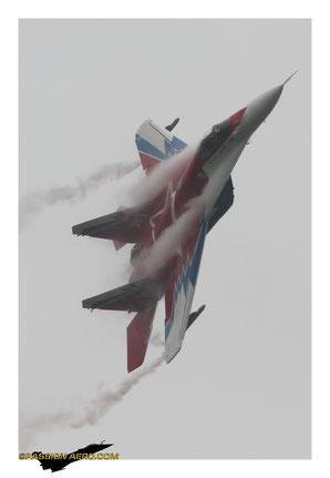 MiG-29 OVT