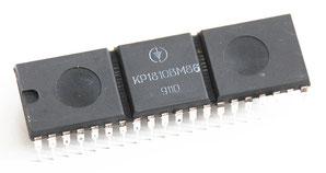 К1810ВМ86 Side View