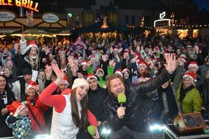 MDR Jump Weihnachtsmarkt Tour - Klick!
