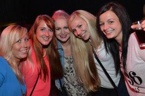 Eröffnung D9 Club Alsleben - Klick!