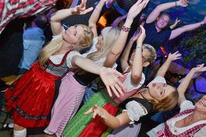 Oktoberfest Bernburg - Klick!