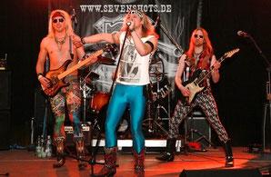 Rockin' Ballhaus Review Aschersleben  - Klick!