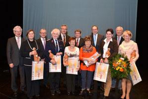 Salzlandfrau 2014 - Klick!
