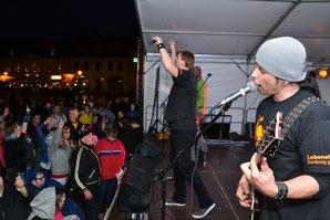 1. Integrative Musikfest Bernburg - Klick!