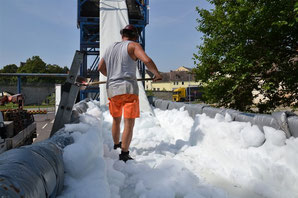 Eiskanal, Higtech im Kanalbau - Klick!