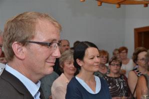 Markus Bauer Verabschiedung - Klick!