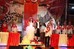 Bilder Karneval Alsleben - Klick!