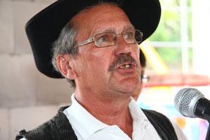 Richtfest Nienburg Turnhale