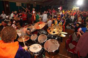 Guggemusik Rettestej Karneval Nienburg