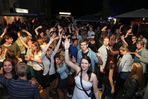 Klosterfest Bernburg gefeiert - Klick!