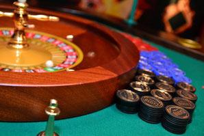 Casino Abend SonderBar - Klick!
