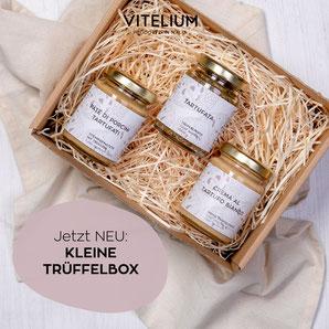 Vitelium Kleine Trueffelbox
