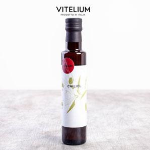 Vitelium Rosmarinöl, natürlich feinwürzig, ohne Aromastoffe