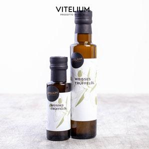 Vitelium Weisses Trüffelöl