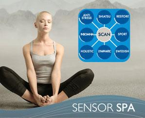 Keyton Sensor Spa
