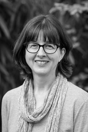Jacqueline Hurt, Psychotherapeutin