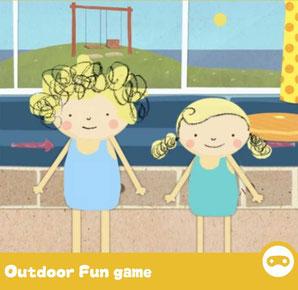 Outdoor Fun Game