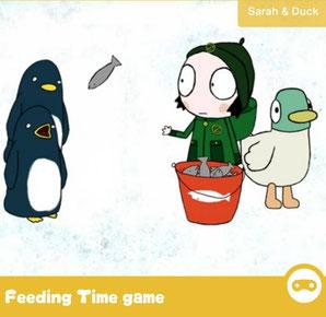 Feeding Time game