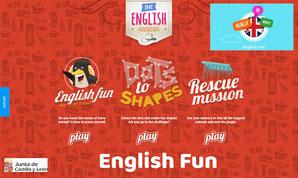 ENGLISH FUN