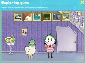 Exploring game