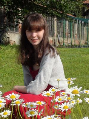 ANNA CATERINA BINDA 5th PRIZE AT THE 5th KRYSTIAN TKACZEWSKI INTERNATIONAL ONLINE PIANO COMPETITION!