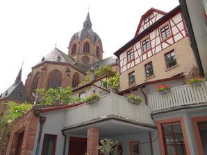 Dom St. Peter Heppenheim