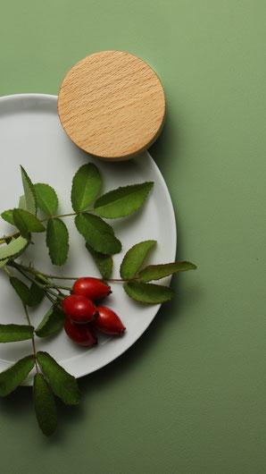 Nachhaltige Inhaltsstoffe ABARIS Naturkosmetik