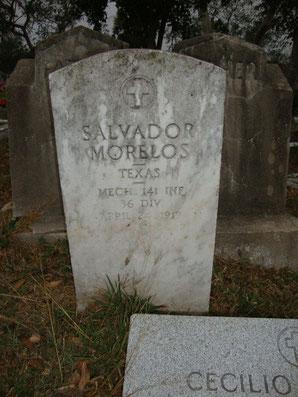 Tombe de Salvador -Salvador's grave - FindaGrave.com