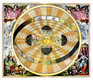 Astrologie - La Lunaison
