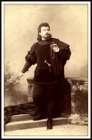 Jean de Reszke - Roméo