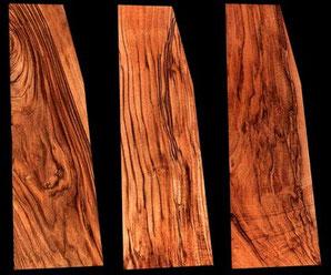 Französisch Nussbaum - AAA Dekorativ