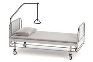 GARANTIE HOSPITALISATION